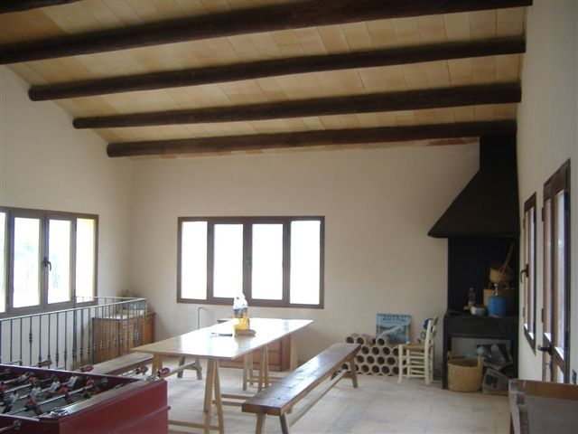Country house in PARAJE SON BOGA, MANACOR