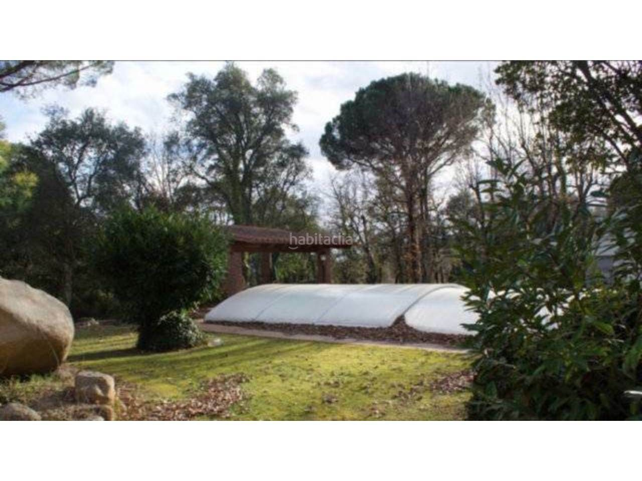 Country house in Riells i Viabrea