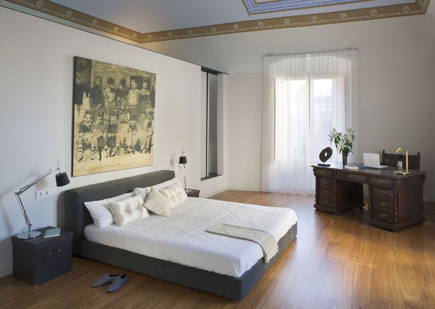 Lloguer Apartament en Pujada catedral, 1. Graceful & most elegant aptmt