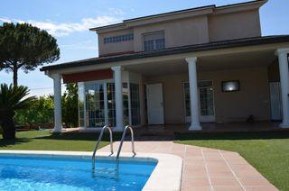 Casa  Can marques. Espectacular casa a santaeulàlia