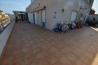 Attique  Arenal. Con espectacular terraza