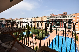 Appartement  Aragón (son fuster). Con piscina y garaje