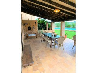 Rent Country house in Felanitx. Casa rustica en alquiler en cas concos