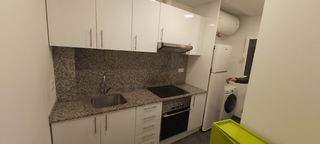 Location Appartement  Albeniz. Piso alquiler can rull