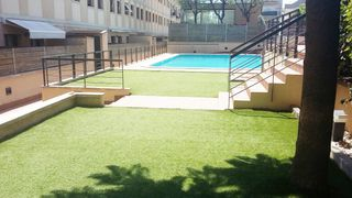 Location Appartement  Carrer mont (del). Alquiler por meses - can mont