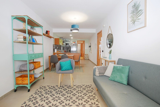 Apartamento Carrer Sant Llorenç (de). Alquiler por meses - petit niu