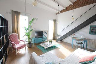 Apartamento Carrer Cami Ral. Alquiler por meses - vilamaria