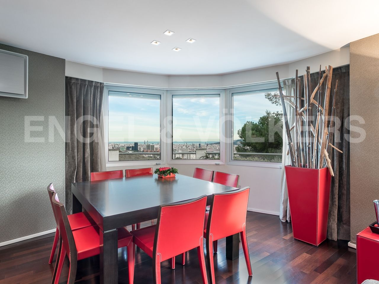 Appartement  Finestrelles. Con espectaculares vistas