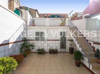 Casa a schiera  Centre. Luminosa con terraza de 30m²