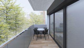 Appartamento  Rambla marquesa de castellbell. Obra nueva con pocos vecinos