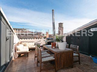 Dachwohnung in Torreblanca. Con terraza de 19m² y vistas