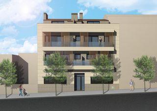 Appartamento in Carrer major, 84. Exterior con terraza de 36m²