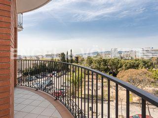 Appartamento in El Gall. Esquinero exterior con parking