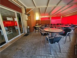Bar in Casablanca. Venta de bar con gran terraza