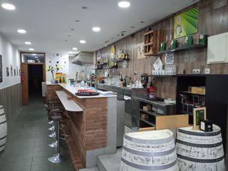 Umzug Geschäftsraum  Sabadell. Traspaso cafetería c3  sabadell
