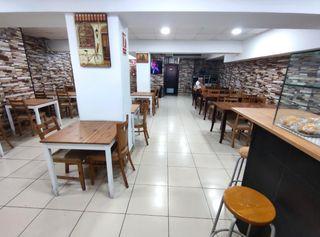 Transfer Office space  badalona. Traspaso restaurante fast food