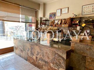 Transfer Business premise  Mataró. Traspaso obrador cafetería
