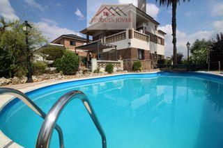 Casa  Can prat. Casa a 4 vientos con piscina!!!