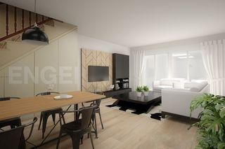 Piccolo appartamento in Carrer johann sebastian bach, 26. Fantástico dúplex con jardín