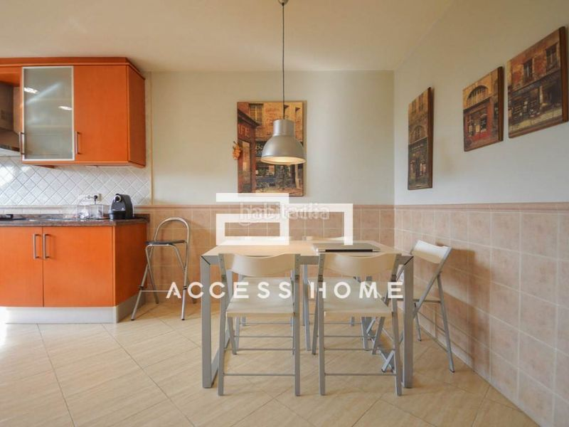 3706AM Access Home Inmobiliaria Sant Vicenc¸ de Mo. Miete haus mit kamin heizung parking pool in Sant Vicenç de Montalt