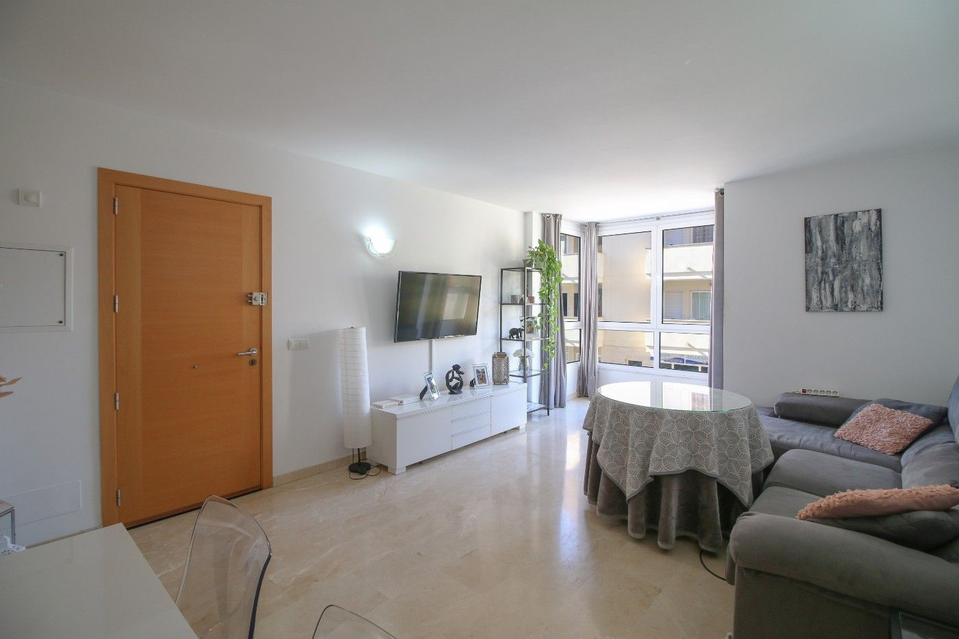 Apartment  Carrer vicenç buades. Piso en port de pollença