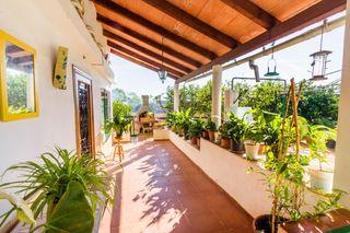 Casa  Son espanyol - palma de mallorca. Disfruta de la naturaleza