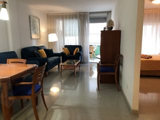 Appartement in Carrer mediterrani, 8. Maravilloso apartamento playa