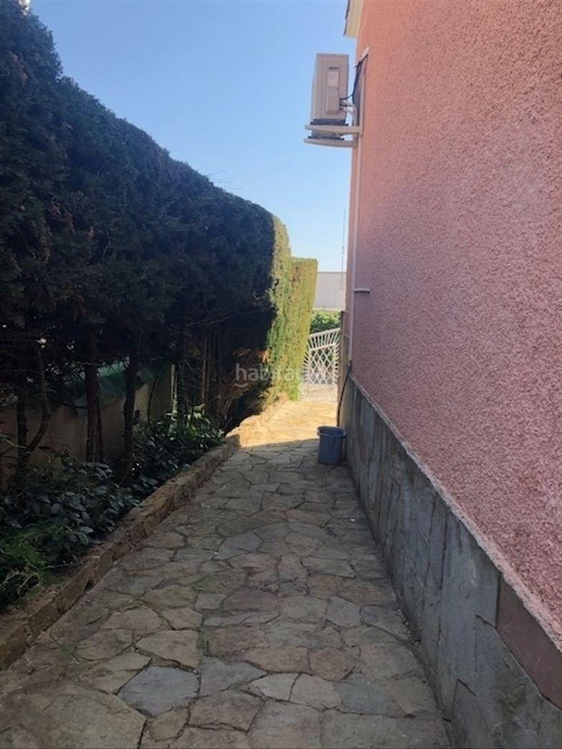 unifamiliares independientes Sant Andreu de Llavaneres