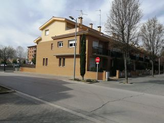 Urban plot in Carrer Vilamonta, 51
