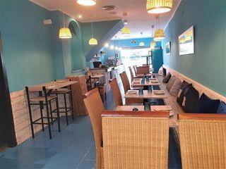 Rent Business premise  Carrer sant bonaventura. Restaurant al centre de sitges