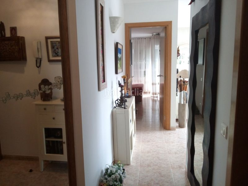 Pasillo. Duplex with heating parking pool in Nou Vendrell Vendrell (El)