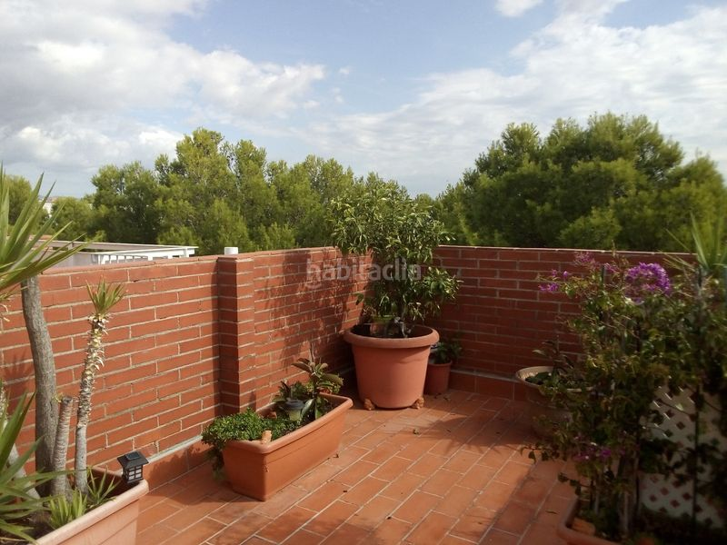 te. Duplex with heating parking pool in Nou Vendrell Vendrell (El)