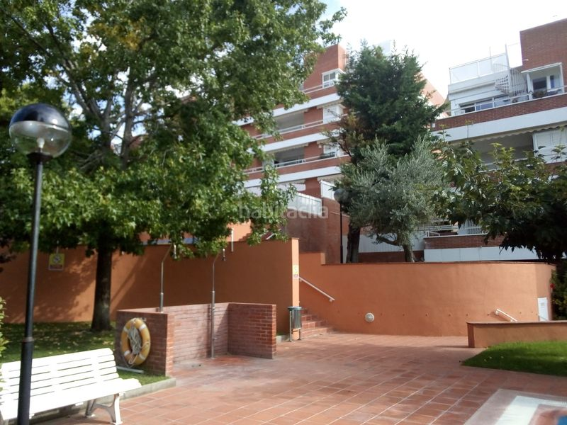 Zonas comunes. Duplex with heating parking pool in Nou Vendrell Vendrell (El)
