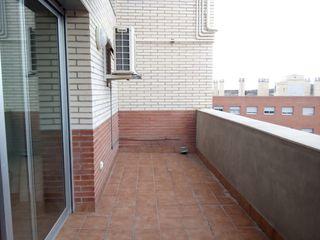 Zweistöckige Wohnung  Plaça maria manent. Àtic dúplex a vilafranca