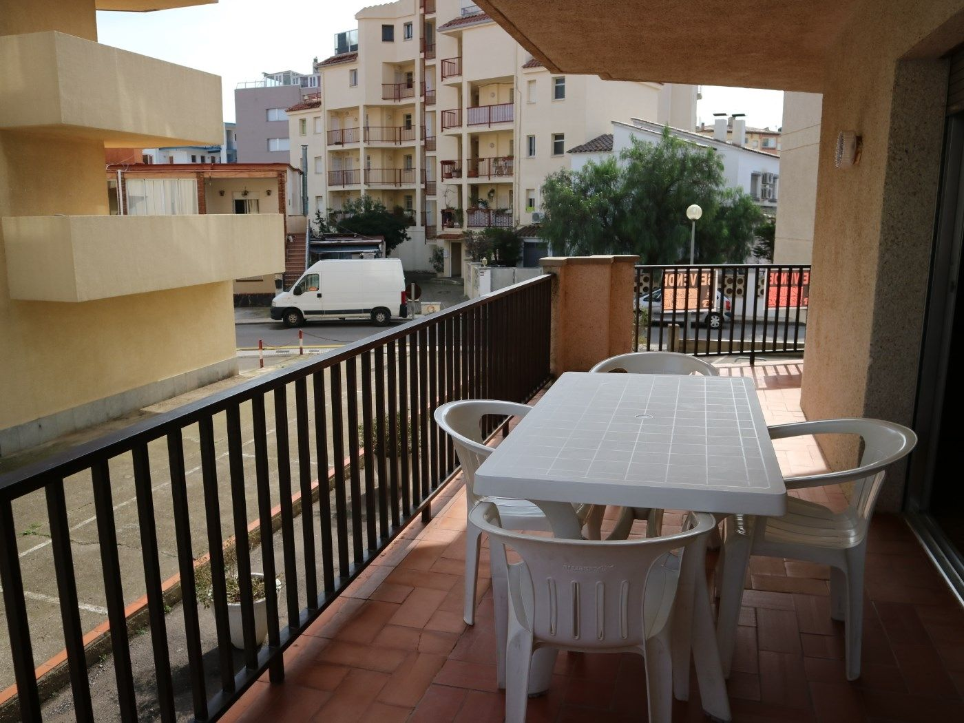Appartement in Carrer punta del mig (de la), 13. A 200m de la playa
