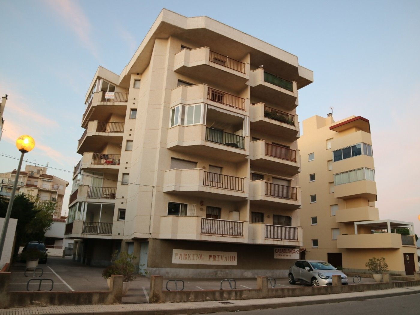 Appartement in Carrer punta del mig (de la), 13
