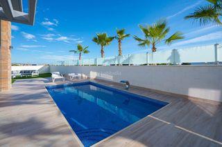 Casa adosada en Lomas de Cabo Roig-Los Dolses. Oportunidad en palm beach i