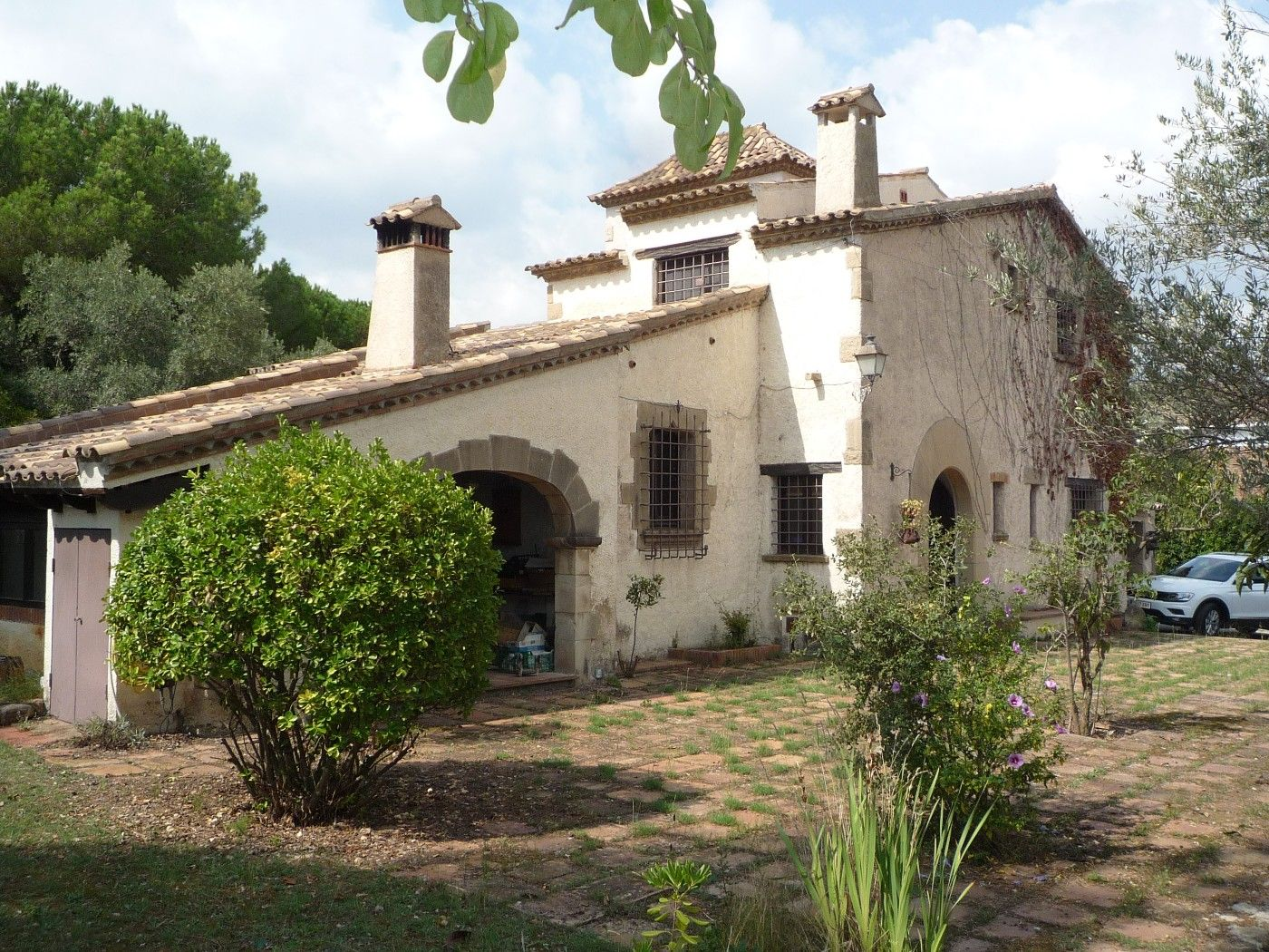 Country house in CAN VALLS