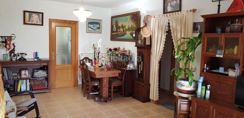 dining_room. Apartment with parking pool in Ses Salines
