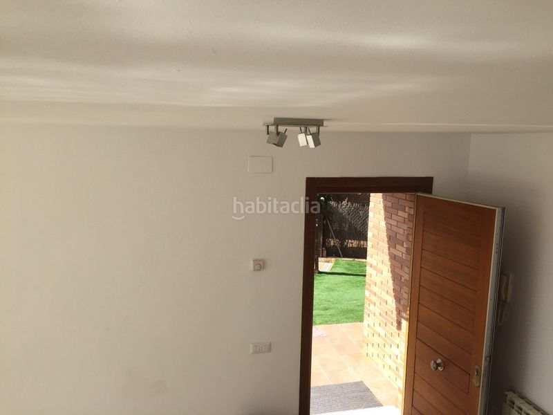 Puerta seguridad. Chalet with heating parking pool in Ametlla del Vallès (L´)