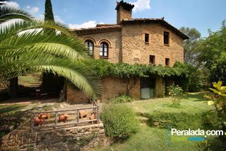 Country house in Paratge masos de llora, 1. Rustica, agradable y confortable