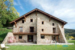 Country house in Camí dorria, 1. Familiar, espaciosa, cálida
