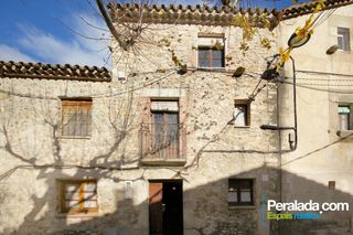 Casa en Major-estrada, 1. Rustica, agradable, confortable