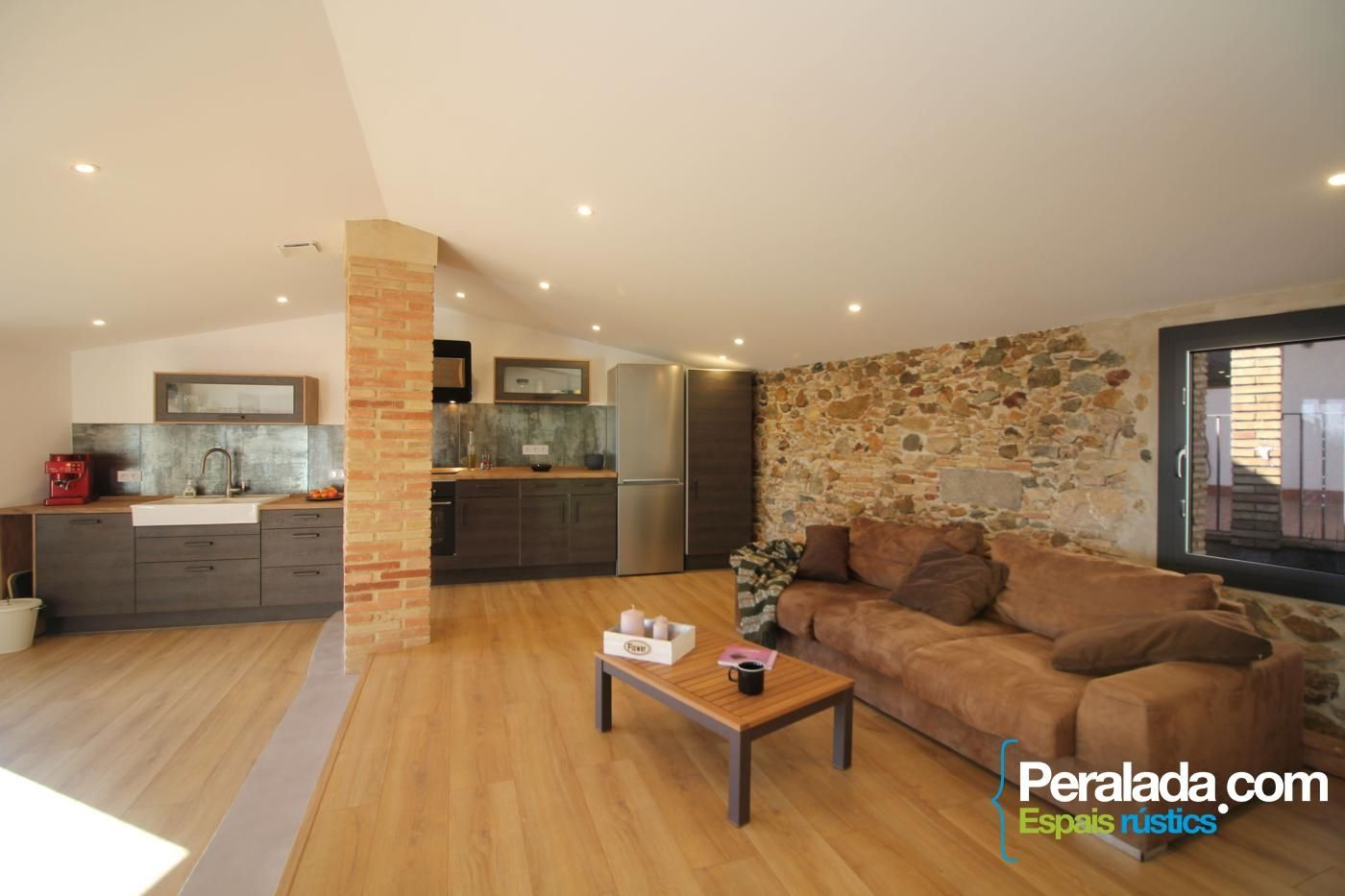 House in Passatge fort, 7. Rustica, agradable, confortable