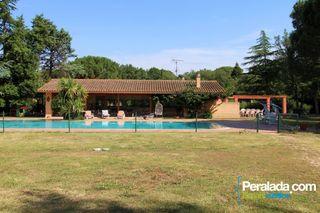 Villa in Paratge brugueres (de les), 10. Confort, funcionalidad y diseño