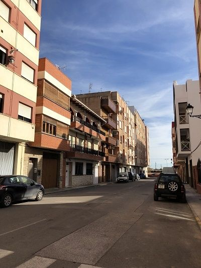 Appartement à Avenida cartuja val cristo, 54. Ubicado en zona optima