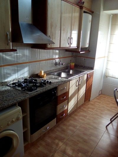 Location Appartement à Calle talega, 30. Me alquilan