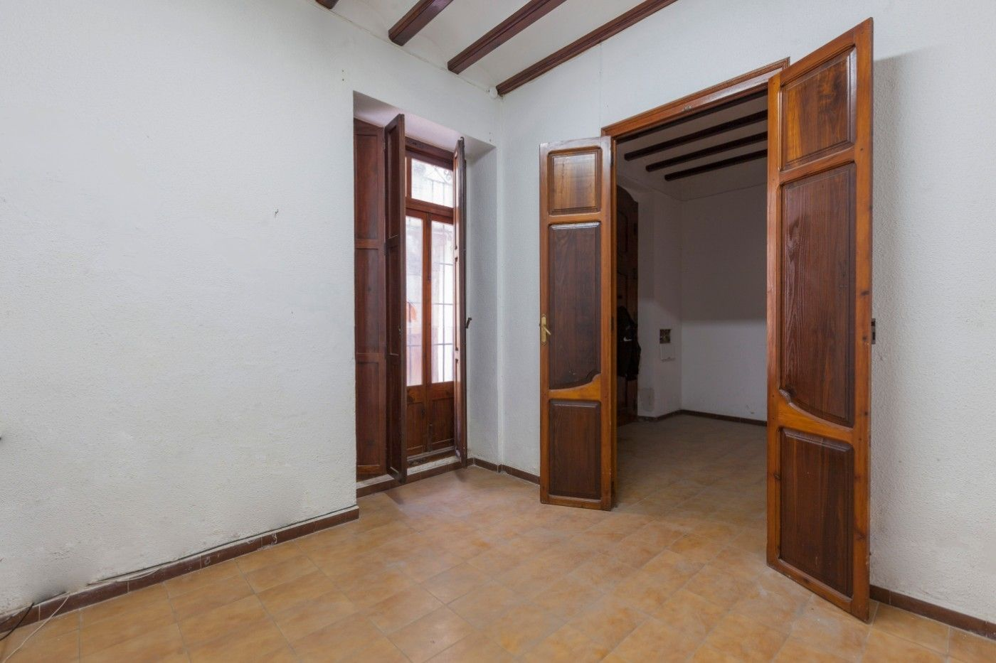 Semi detached house in Calle sant cristofol, de, 4. Casa en el casco antiguo