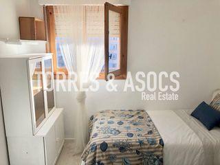 Apartment en Avenida papa luna, 74. Primera linea de playa