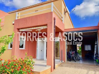 Semi detached house  Camino cervera. Oportunidad